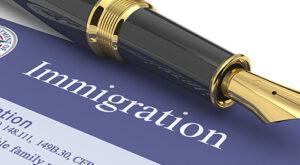 Иммигрант — авантюрист или прагматик?