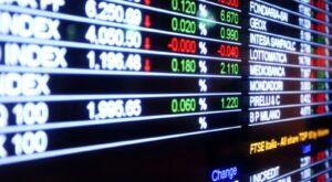 Деривативный рынок
