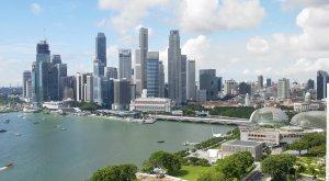 Миллионеры выбирают Сингапур