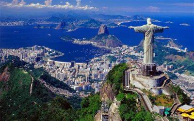 Граждане Сент-Китс и Невис могут путешествовать в Бразилию без визы