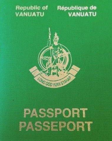 В рамках программы гражданства за инвестиции на Вануату выдано более 4000 паспортов