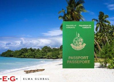 Гражданство Вануату за инвестиции
