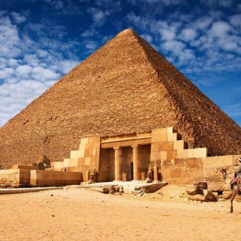 Парламент Египта одобрил закон о гражданстве за инвестиции