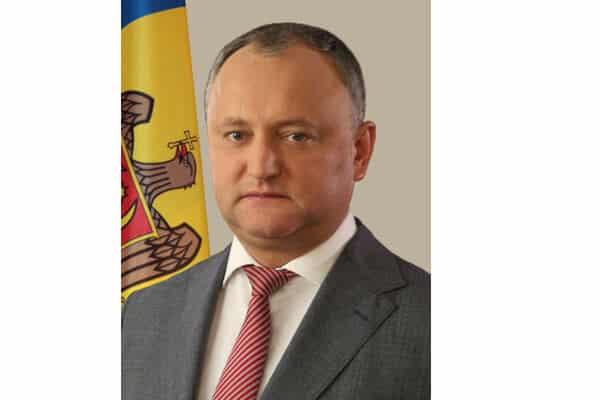 Президент Молдовы: программа гражданства за инвестиции временно приостановлена
