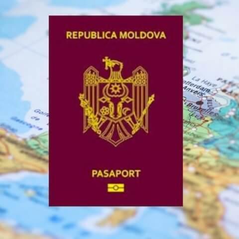 Отмена программы гражданства Молдовы могла повлечь штрафы