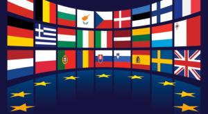 Гражданство Евросоюза — паспорт ЕС