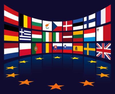 Гражданство Евросоюза - паспорт ЕС