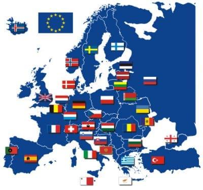 Европейское гражданство - обзор – часть 1