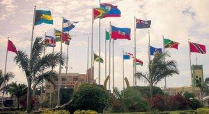 Карибское Сообщество — КАРИКОМ