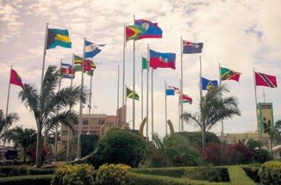 Карибское Сообщество - КАРИКОМ