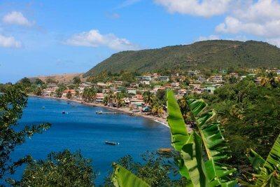 Доминика принимает антиофшорные законы