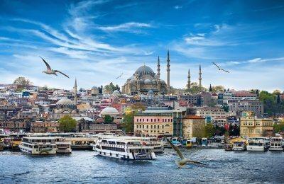 Гражданство Турции за инвестиции – МВД приводит новые цифры
