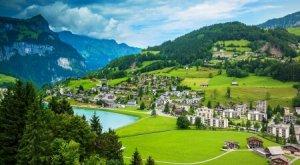 Как купить недвижимость в Швейцарии