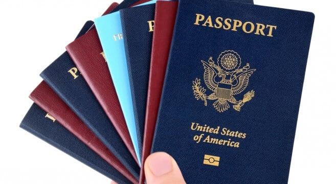 Второе гражданство – обзор возможностей