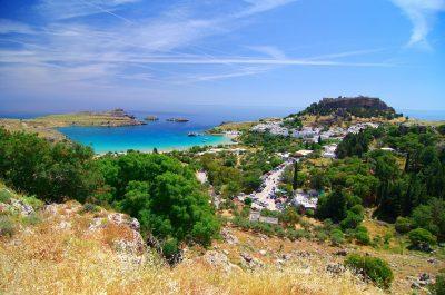 Золотая виза - Греция официально утвердила новые классы активов
