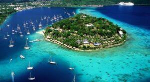 Инвесторы могут купить гражданство Вануату