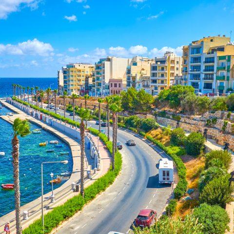 Гражданство Мальты за инвестиции – спрос упал