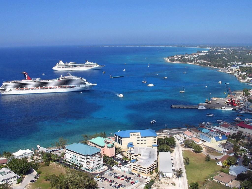 Каймановы острова обязуются создать публичный реестр бенефициаров
