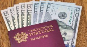 Первый инвестор получил гражданство Португалии
