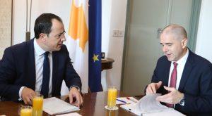 США изучают вопрос отмены визы для граждан Кипра