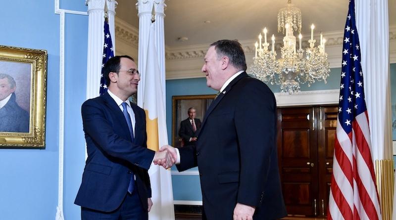 Кипр близок к соглашению о безвизе с США