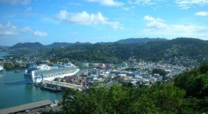 Сент-Люсия вносит поправки в закон о налоговых льготах