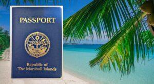 Страны Океании предлагают свое гражданство по сходной цене