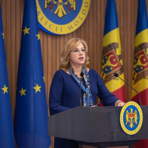 Помощь Евросоюза Молдове увязали с отменой закона об инвестиционном гражданстве