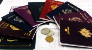 Второе гражданство – как выбрать специалиста и не сделать ошибку