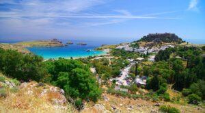ВНЖ в Греции для иностранных пенсионеров