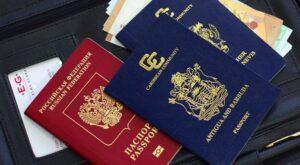 Сотрудникам спецслужб разрешат иметь второе гражданство