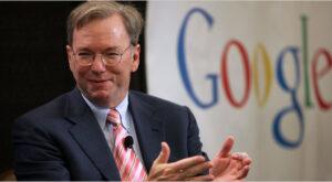 Бывший директор Google получил паспорт Кипра