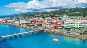 Евросоюз включил Доминику в черный список оффшоров