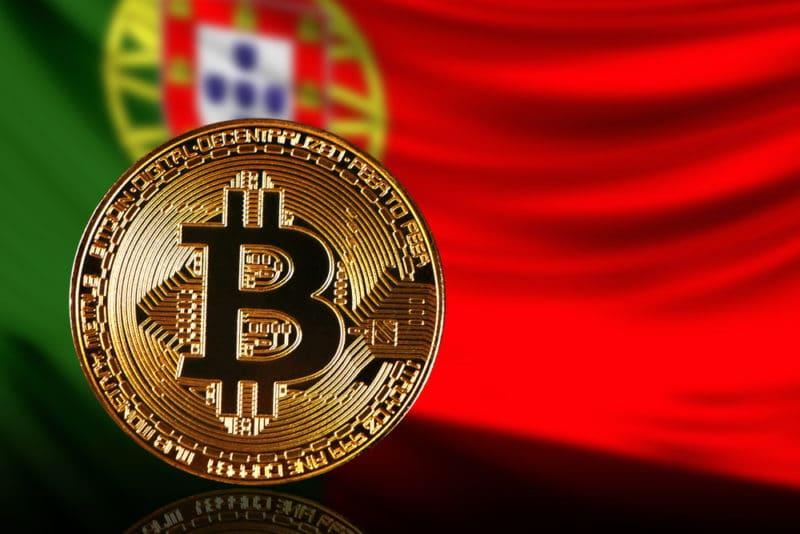 Налогообложение криптовалюты в Португалии