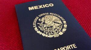 Гражданство Мексики по происхождению