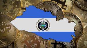 Сальвадор сделал биткоины официальной валютой