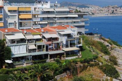 Греция запустила интерактивную цифровую карту зон цен на недвижимость
