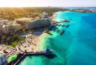 ПМЖ на Багамах – поправки к закону