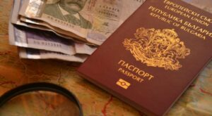 США призывают Болгарию прекратить продажу паспортов