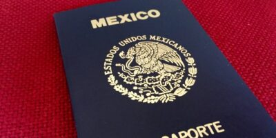 Гражданство Мексики