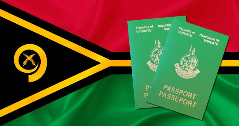 Оплатить гражданство Вануату можно в нескольких валютах