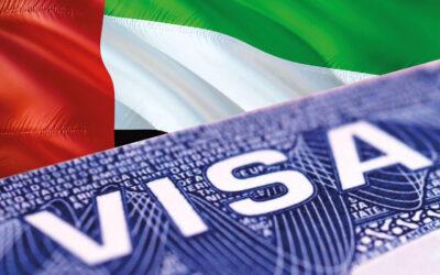 Виза инвестора в ОАЭ подешевела