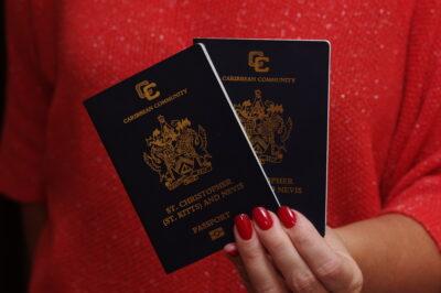 Как получить гражданство Сент-Китс и Невис